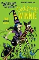 Owen, Laura - Winnie and Wilbur: Giddy-up Winnie - 9780192748362 - V9780192748362