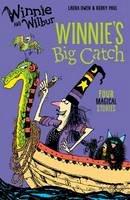 Owen, Laura - Winnie and Wilbur: Winnie's Big Catch - 9780192748379 - V9780192748379