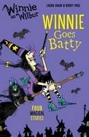 Owen, Laura - Winnie and Wilbur: Winnie Goes Batty - 9780192748386 - V9780192748386
