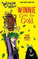 Owen, Laura - Winnie and Wilbur: Winnie Goes for Gold - 9780192748423 - V9780192748423
