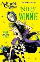 Owen, Laura - Winnie and Wilbur: Nitty Winnie - 9780192748430 - V9780192748430