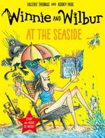 Thomas, Valerie - Winnie and Wilbur at the Seaside (Paperback & CD) - 9780192749123 - V9780192749123
