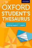 Oxford Dictionaries - Oxford Student's Thesaurus - 9780192749390 - V9780192749390