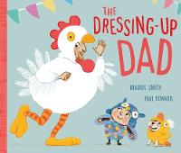 Smith, Maudie - The Dressing-Up Dad - 9780192749796 - V9780192749796