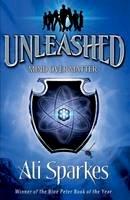 Sparkes, Ali - Unleashed: Mind Over Matter Bk. 2 - 9780192756077 - V9780192756077