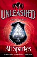 Sparkes, Ali - Unleashed - 9780192756084 - V9780192756084