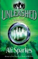 Sparkes, Ali - Unleashed 4:Speak Evil - 9780192756091 - V9780192756091