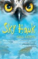 Lewis, Gill - Sky Hawk - 9780192756244 - V9780192756244
