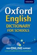 Oxford Dictionaries - Oxford English Dictionary for Schools - 9780192756992 - V9780192756992