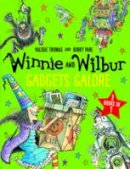 Thomas, Valerie - Winnie and Wilbur: Gadgets Galore and other stories: 3 books in 1 - 9780192758491 - V9780192758491