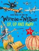 Thomas, Valerie - Winnie and Wilbur: Up, Up and Away (Winnie & Wilbur) - 9780192758941 - V9780192758941