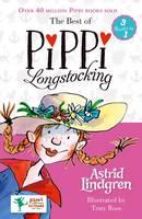 Lindgren, Astrid - The Best of Pippi Longstocking (3 Books in 1) - 9780192793850 - V9780192793850