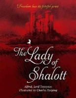 Tennyson, Alfred - The Lady of Shalott - 9780192794437 - V9780192794437