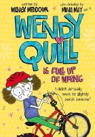 Meddour, Wendy - Wendy Quill is Full Up of Wrong - 9780192794673 - V9780192794673