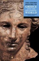 - The Oxford History of Greece and the Hellenistic World - 9780192801371 - V9780192801371