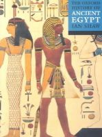 - The Oxford History of Ancient Egypt - 9780192802934 - V9780192802934