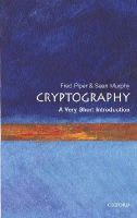 Piper, Fred C.; Murphy, Sean - Cryptography - 9780192803153 - V9780192803153