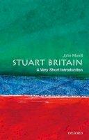 Morrill, John - Stuart Britain - 9780192854001 - V9780192854001