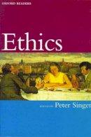 - Ethics - 9780192892454 - V9780192892454