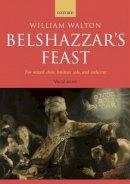 - Belshazzar's Feast - 9780193359543 - V9780193359543