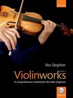 - Violinworks - 9780193402690 - V9780193402690