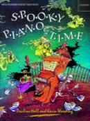- Spooky Piano Time - 9780193727656 - V9780193727656