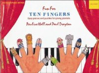 - Fun for Ten Fingers - 9780193727670 - V9780193727670