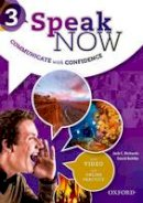 Oxford - Speak Now: 3: Student Book with Online Practice - 9780194030175 - V9780194030175