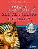 Oxford University Press - Oxford Illustrated Social Studies Dictionary - 9780194071321 - V9780194071321