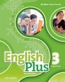 Wetz, Ben; Pye, Diana - English Plus: Level 3: Student's Book - 9780194201575 - V9780194201575