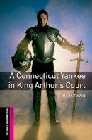 Twain, Mark - Connecticut Yankee in King Arthur's Court - 9780194234115 - V9780194234115