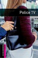 Vicary, Tim - Police T.V. - 9780194234252 - V9780194234252