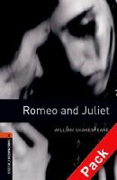 West Clare - Romeo and Juliet: 700 Headwords (Oxford Bookworms ELT) - 9780194235334 - V9780194235334