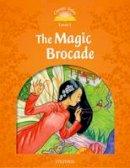 Arengo Sue - Classic Tales: Level 5: The Magic Brocade - 9780194239622 - V9780194239622