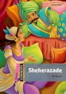 Parminter Sue - Dominoes: Starter: Sheherazade - 9780194247160 - V9780194247160