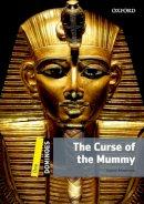 Hannam, Joyce - Dominoes: One: The Curse of the Mummy - 9780194247603 - V9780194247603