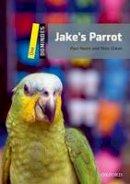 Hearn Paul - Dominoes: One: Jake's Parrot - 9780194247733 - V9780194247733