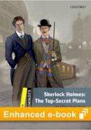 - Dominoes: One: Sherlock Holmes: The Top-Secret Plans - 9780194249812 - V9780194249812