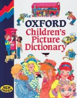 Hill, L.A., Innes, Charles - Oxford Children's Picture Dictionary (French Edition) - 9780194314749 - V9780194314749
