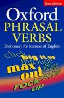 - Oxford Phrasal Verbs Dictionary - 9780194317214 - V9780194317214