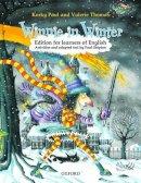 Paul, Korky; Shipton, Paul; Thomas, Valerie - Winnie in Winter - 9780194319225 - V9780194319225