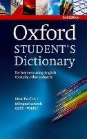 NA - Oxford Student's Dictionary - 9780194331388 - V9780194331388