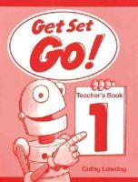 Lawday, Cathy - Get Set - Go!: Teacher's Book Level 1 (French Edition) - 9780194350525 - V9780194350525