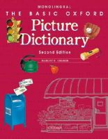 Margot F. Gramer - The Basic Oxford Picture Dictionary, Second Edition (Monolingual English) - 9780194372329 - V9780194372329
