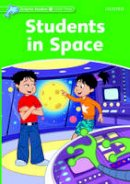Wright, Craig - Dolphin Readers: Level 3: 525-Word Vocabulary Students In Space - 9780194400992 - V9780194400992