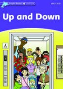 Northcott, Richard - Dolphin Readers: Level 4: 625-Word Vocabulary Up and Down - 9780194401098 - V9780194401098