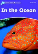 Northcott, Richard - Dolphin Readers: Level 4: 625-Word Vocabulary In the Ocean - 9780194401135 - V9780194401135