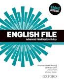 NA - English File: Advanced: Workbook with Key - 9780194502177 - V9780194502177