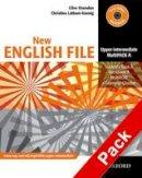 Oxenden, Clive; Latham-Koenig, Christina - New English File - 9780194519298 - V9780194519298