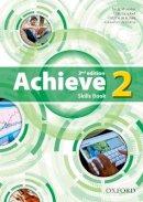 - Achieve: Level 2: Skills Book - 9780194556392 - V9780194556392